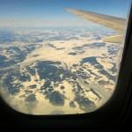 Schweden von oben