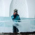 Merle in der Icechurch