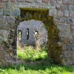Kirche Wüstung