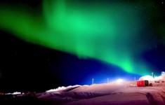 nordernlights kiruna