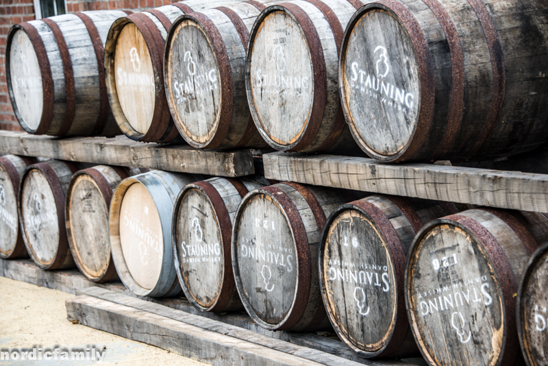 Destillery Stauning