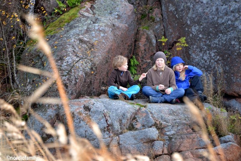 nordicfamily auf Aland