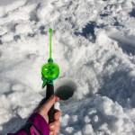 Icefishing Arvidsjaur