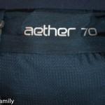 Rucksack Aether 70