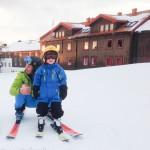 Skischule Skeikampen