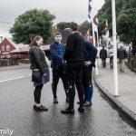 Nationalfeiertag Ólavsøka