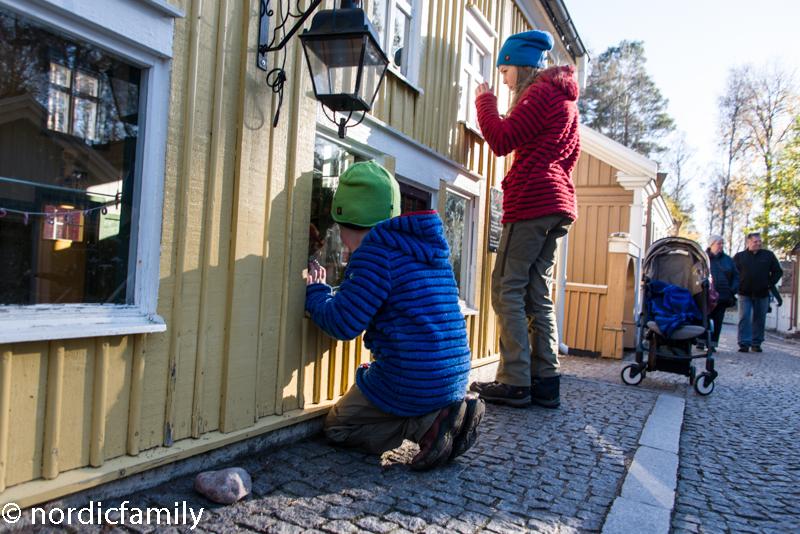 Astrid Lindgrens Welt Winzig Kleine Stadt