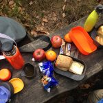 Wildo outdoorgeschirr Picknick