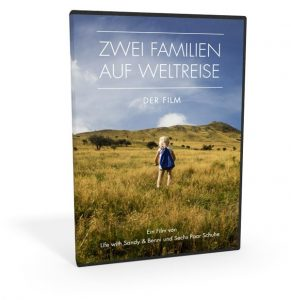 Zwei Familien auf Weltreise - der Film