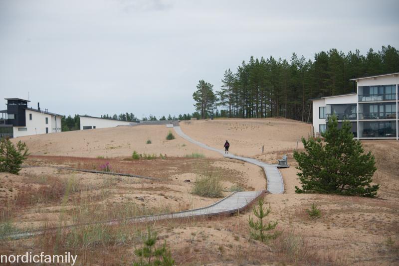 Finnland Roadtrip