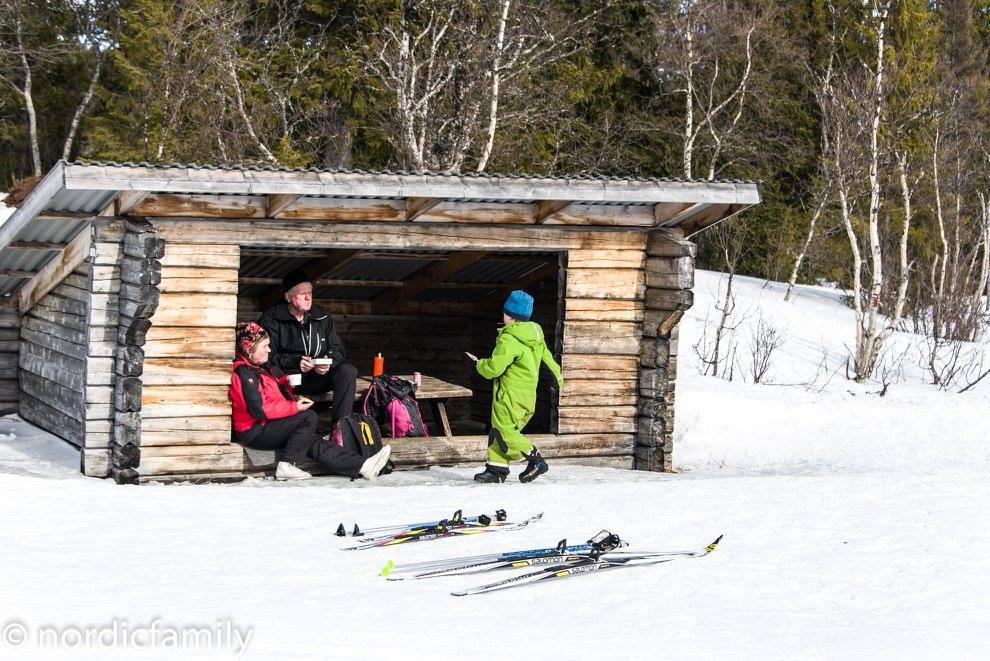 Skifreisen mit Skipass