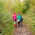 Wandern in Dänemark mit Kindern-8628