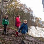 Wandern in Dänemark mit Kindern-8661