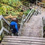 Wandern in Dänemark mit Kindern-8666