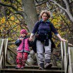 Wandern in Dänemark mit Kindern-8670