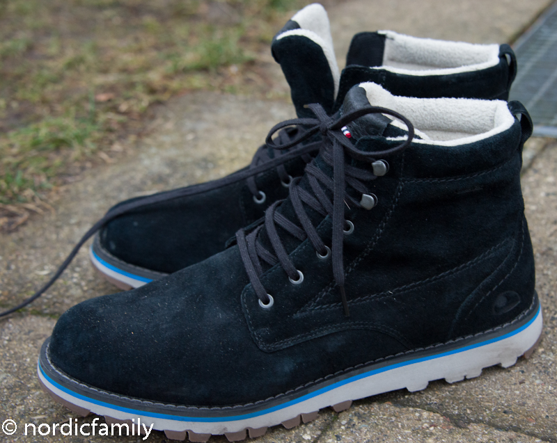 Viking Schuhe im Test