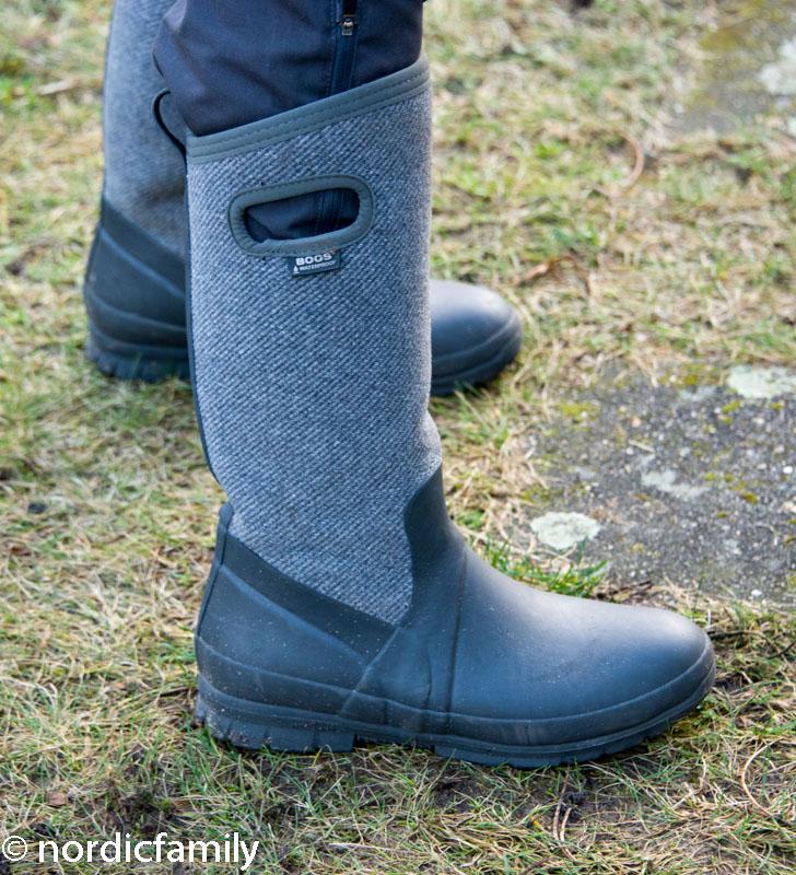 Kalte Kindern Bei Stiefel Im Testanzeige Bogs Füße O80wPknX