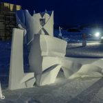 Snowking Festival in Yellowknife