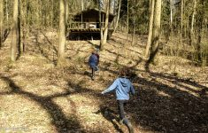 Wildniscamp