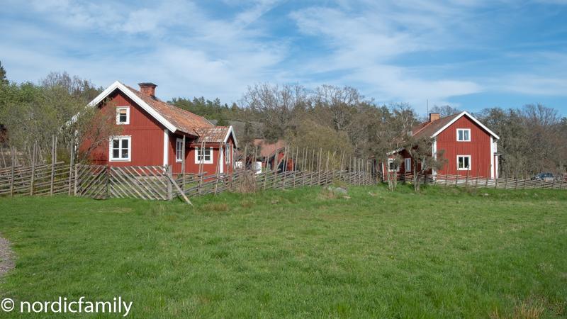 Naturreservat Stendörren