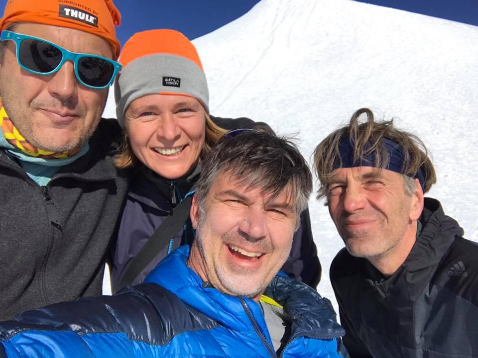 Scandinavian Summits
