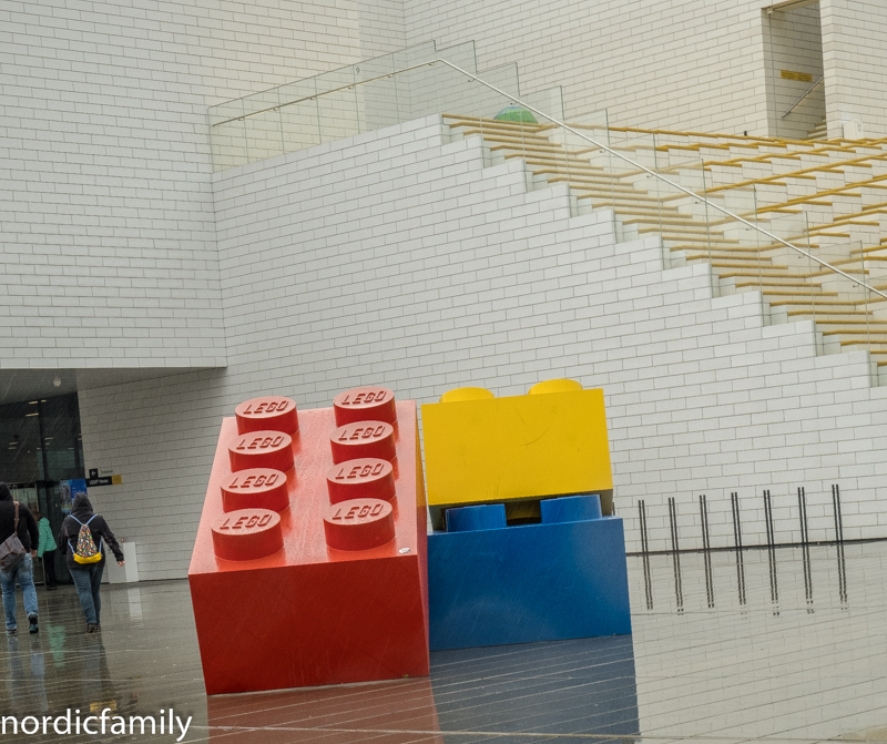 Das Lego House In Billund Mit Der Ganzen Familie Besucht Nordicfamily