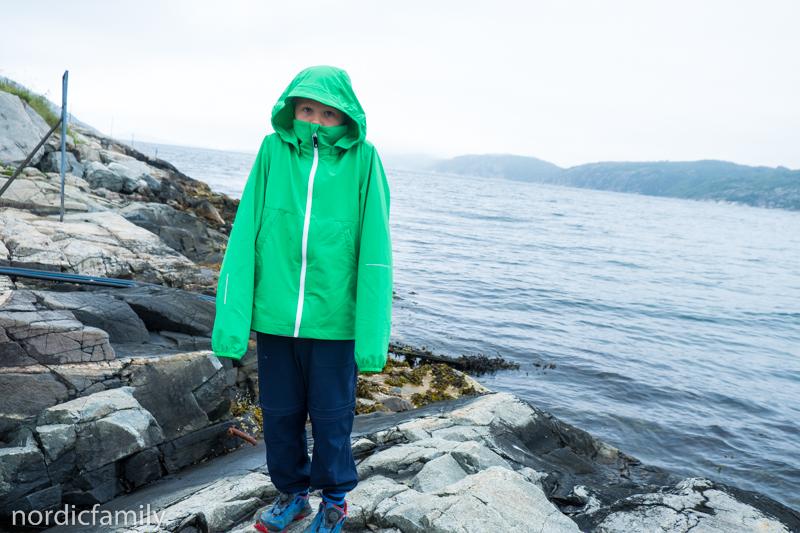Preikestolen mit Kindern in Norwegen