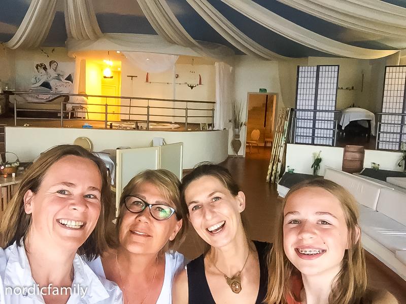 Kalypso Cretan Village Resort & Spa Wellness