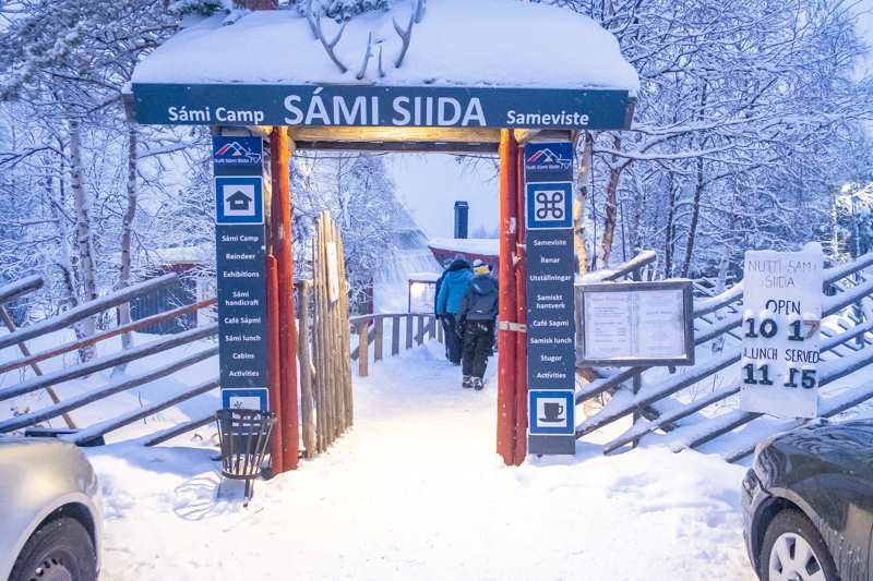 Nutti Sami Siida