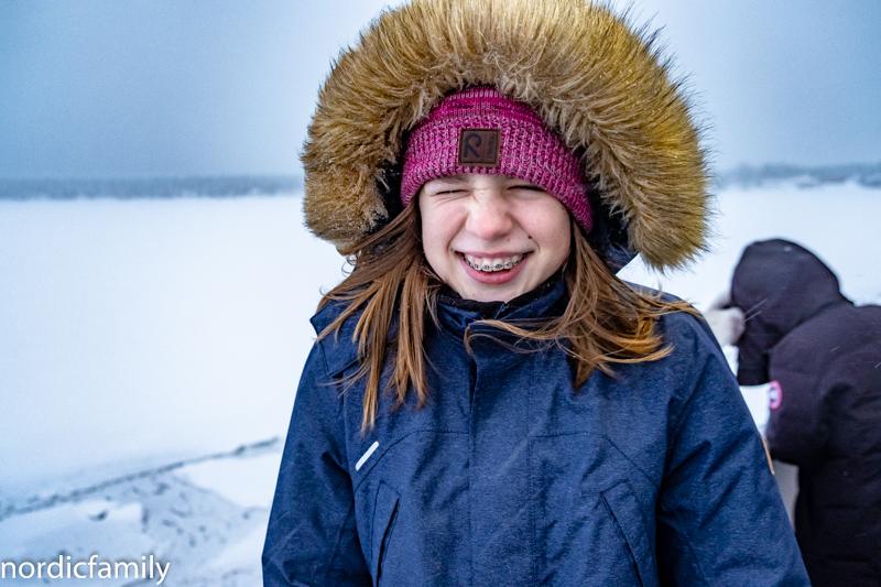 Arctic Explorer Icebreaker Reima