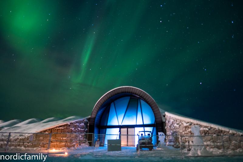 Aurora Icehotel #30