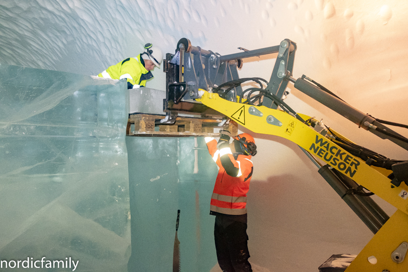 Icehotel #30