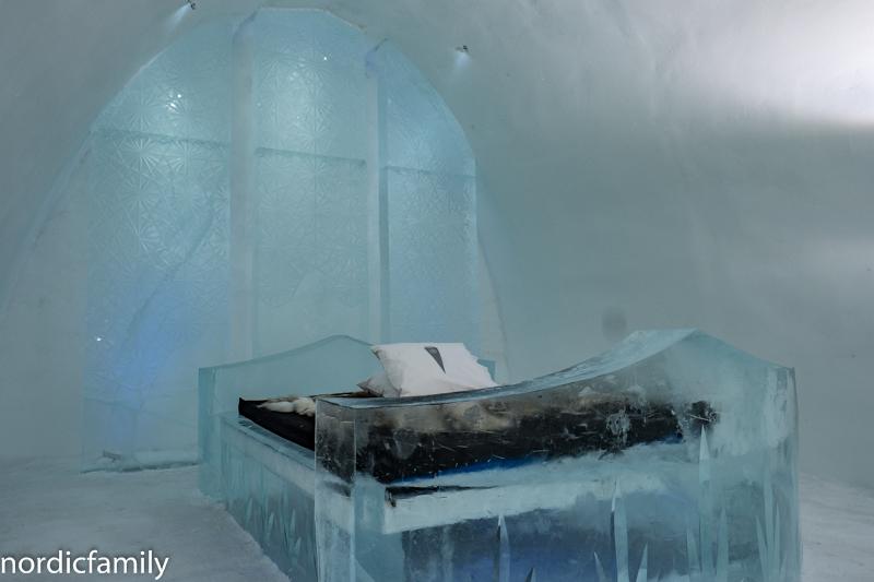 Artsuite Icehotel #30
