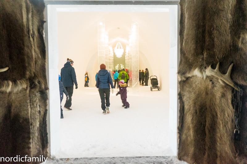 Eröffnung Icehotel #30