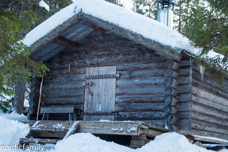 Naarajärvi