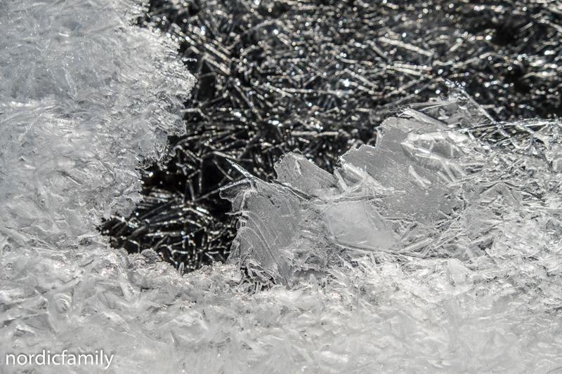 Snowfest in Nallikari