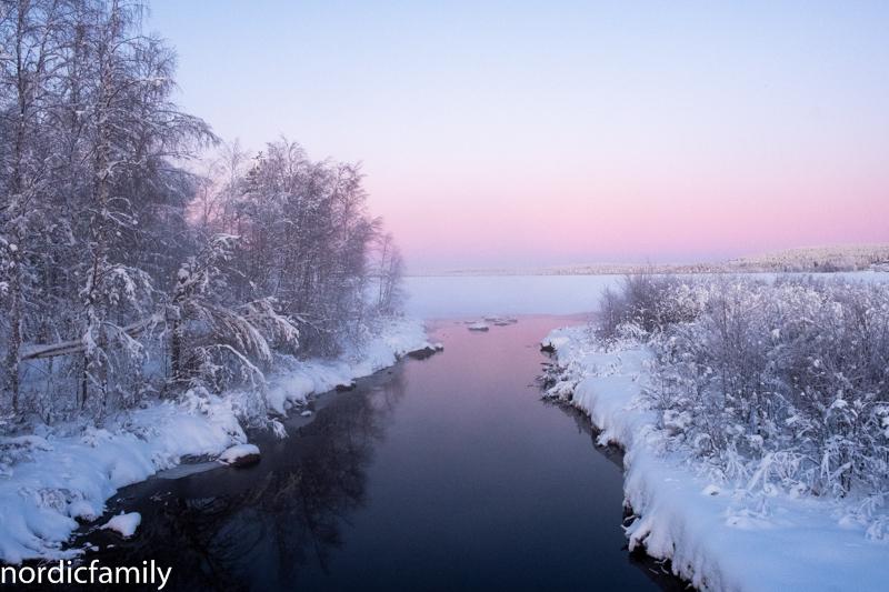 Rantajärvi Tornedalen