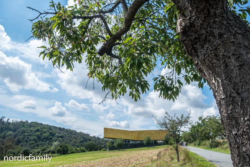 Region Saale-Unstrut Villa Kackmann