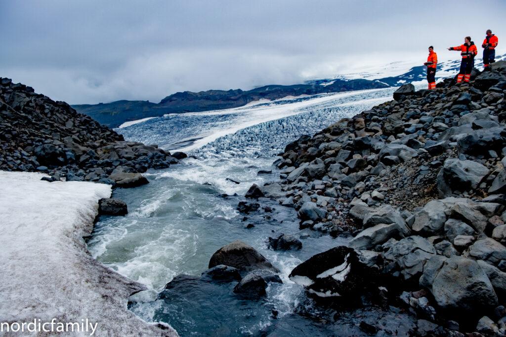 Solheimarjökull