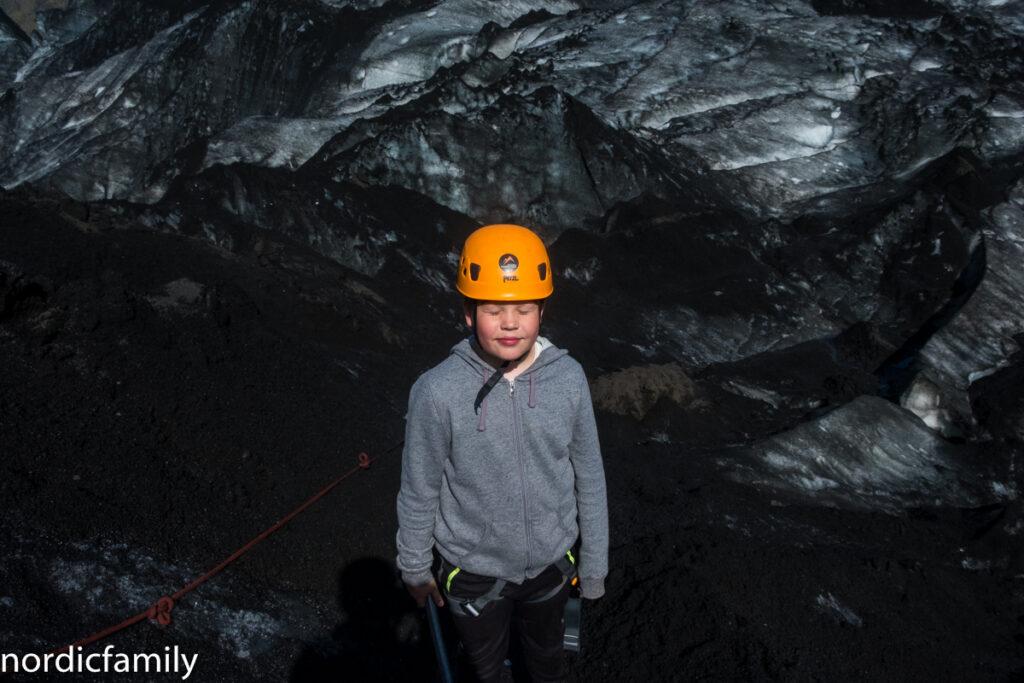 Icelandic Mountain Guides Wanderung