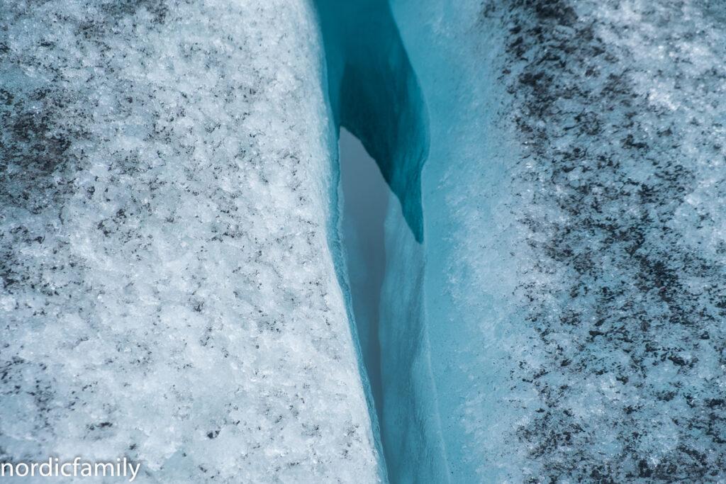 Icelandic Mountain Guides Gletschereis