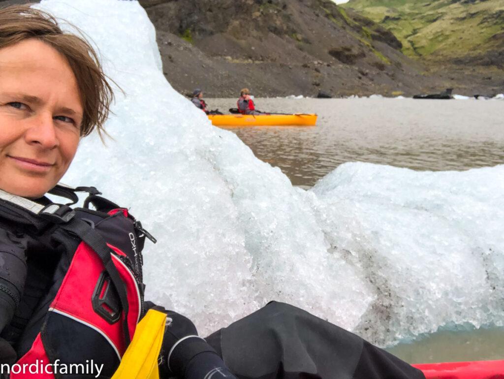 Icelandic Mountain Guides Gletscherlagune