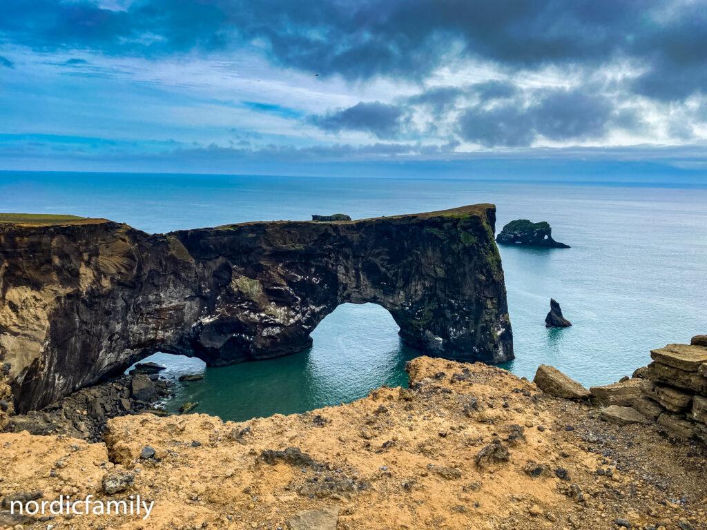 Naturwunder im Süden Islands